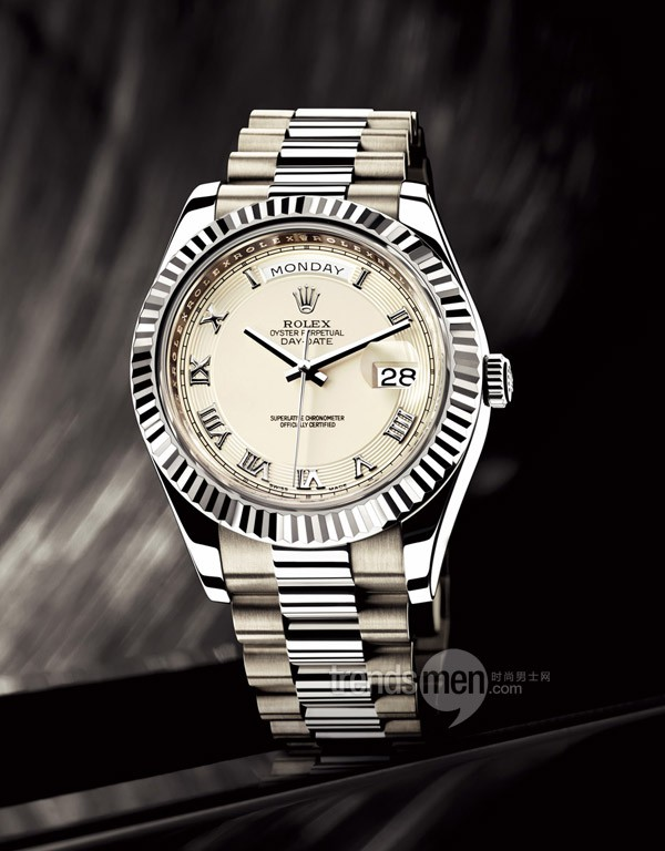 Rolex Oyster Perpetual Day-Ⅱ