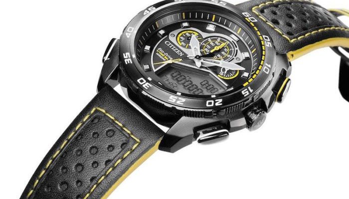 Citizen Promaster Crono Diver Copiar