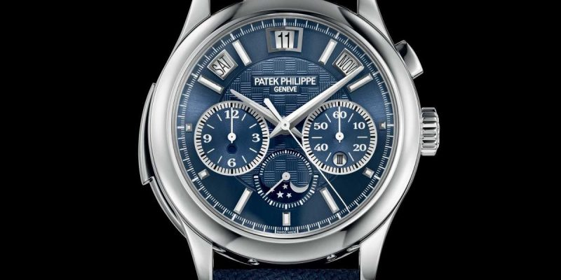 patek Philippe Only Watch 2017