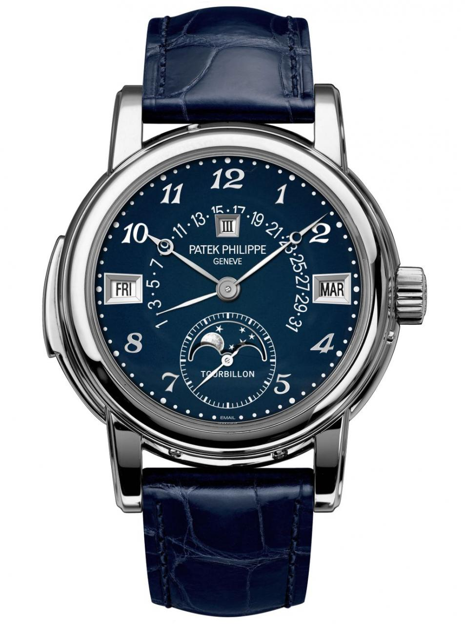Patek Philippe 5016A Only Watch 2015