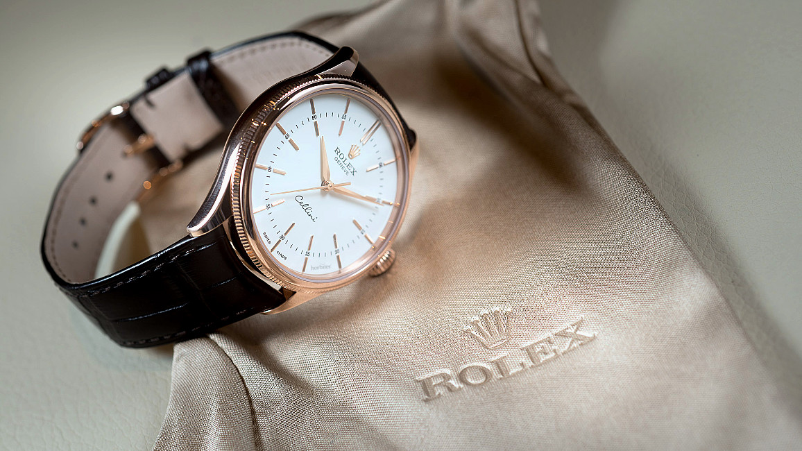 Rolex Cellini replica Orologi