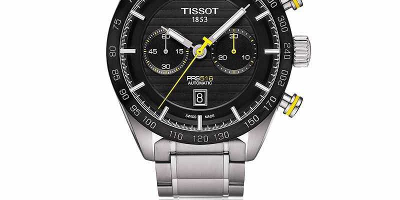 Tissot Prs 516 Automatic Small Second replica