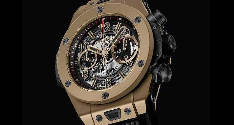 Anteprima Baselworld 2015 Hublot Magic Gold